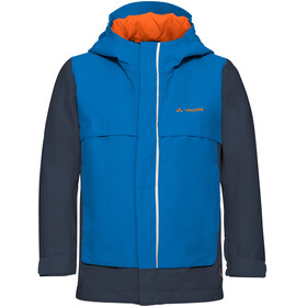VAUDE Racoon V Jacket Kids eclipse